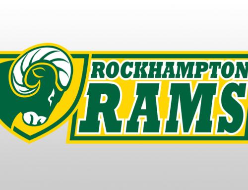 Rams Logos