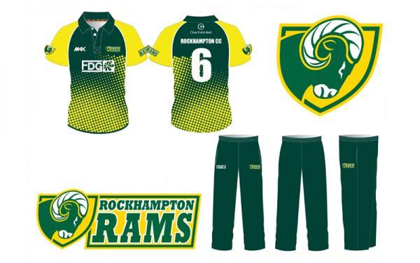 Rams-kit