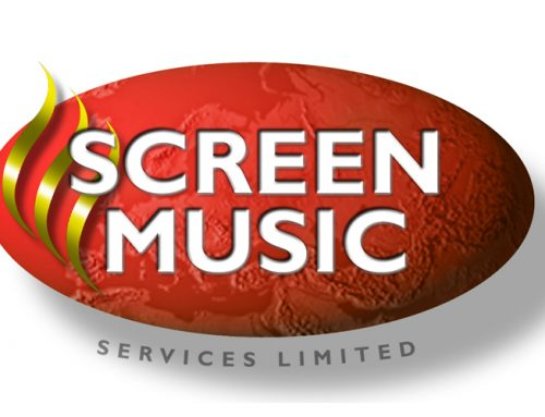 Screen Music Services