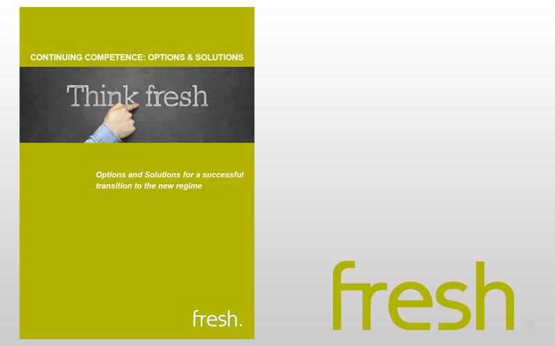 fresh brochure